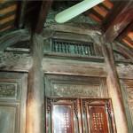ngôi nhà gỗ sưa giá 70 tỷ đồng, gỗ huỳnh đàn