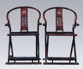 Bộ bàn ghế gỗ sưa nhà Thanh có giá hàng tỷ đồng, gỗ huỳnh đàn