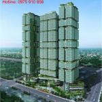 Chung cu paragon tower